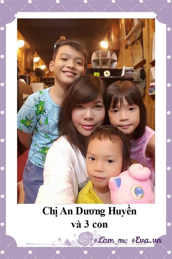 """cung con den truong: ly do """"giat minh"""" cua 2 me viet khong them chay dua cho con vao lop chon - 2"""
