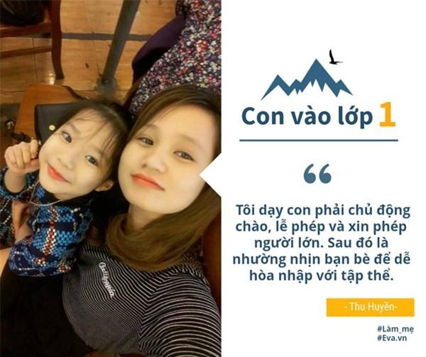 """cung con den truong: ly do """"giat minh"""" cua 2 me viet khong them chay dua cho con vao lop chon - 6"""