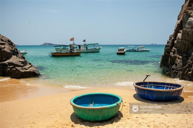 Trọn vẹn cẩm nang cho bạn khi ghé thăm Quy Nhơn: Điểm đến hot nhất mùa hè năm nay! - Ảnh 10.