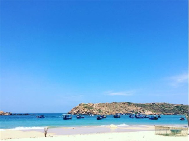 Trọn vẹn cẩm nang cho bạn khi ghé thăm Quy Nhơn: Điểm đến hot nhất mùa hè năm nay! - Ảnh 21.
