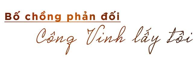 Thuy Tien: 'Cong Vinh khoc khi toi ke bi xam hai tinh duc nhieu lan' hinh anh 6