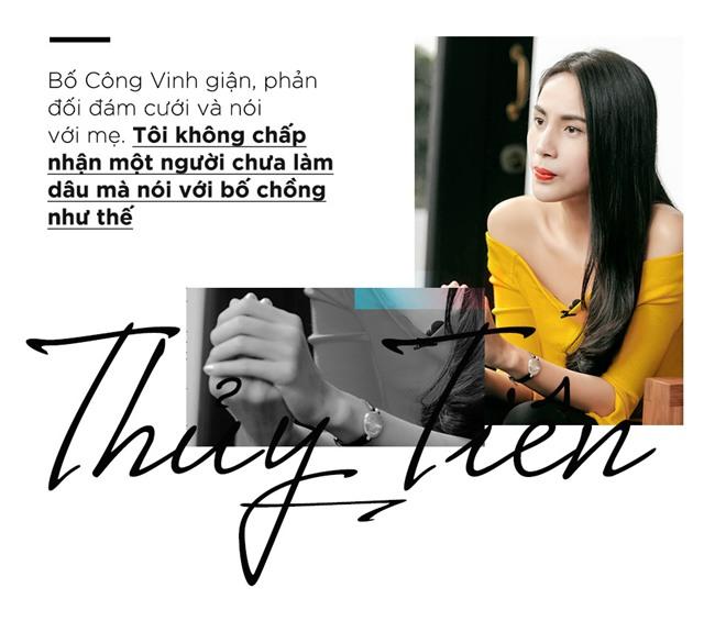 Thuy Tien: 'Cong Vinh khoc khi toi ke bi xam hai tinh duc nhieu lan' hinh anh 8