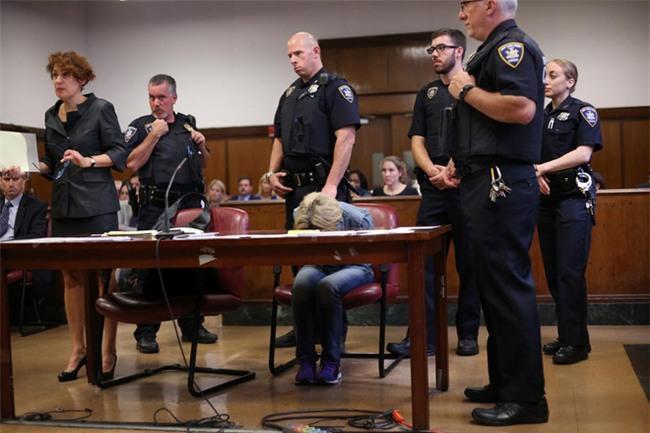 Đại gia bị 25 vết chém, 11 năm sau hung thủ lộ diện khiến nhiều người ngỡ ngàng - Ảnh 2.