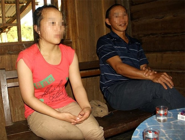 Hanh trinh ban nguoi yeu sang Trung Quoc cua ga trai da co vo con hinh anh 1