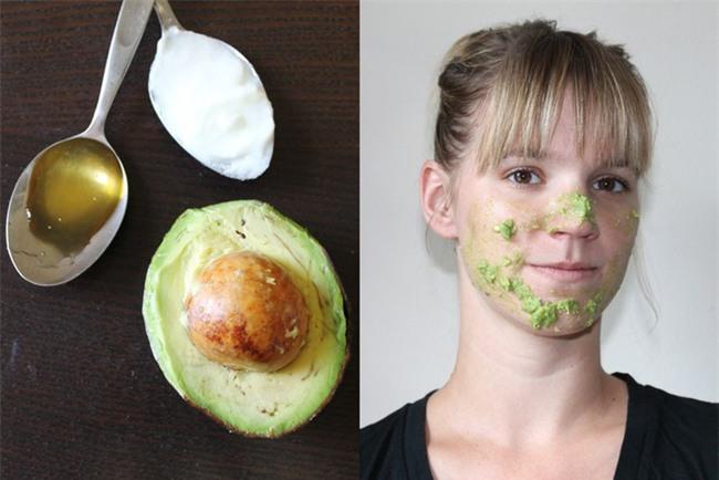 Cô nàng thử đắp 7 loại mặt nạ thiên nhiên phổ biến: có loại rất hiệu quả, có loại chẳng đem lại kết quả gì - Ảnh 2.