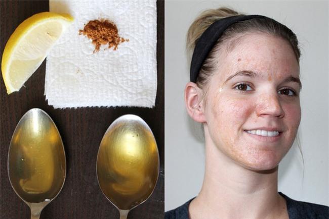 Cô nàng thử đắp 7 loại mặt nạ thiên nhiên phổ biến: có loại rất hiệu quả, có loại chẳng đem lại kết quả gì - Ảnh 3.