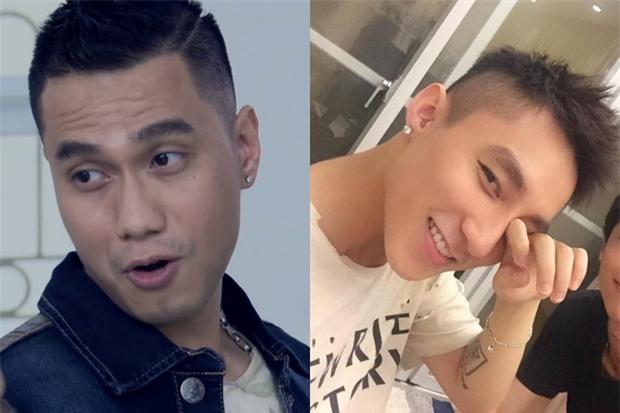 Fan nghi ngờ Sơn Tùng M-TP cắt tóc để đóng Người phán xử bản điện ảnh - Ảnh 4.