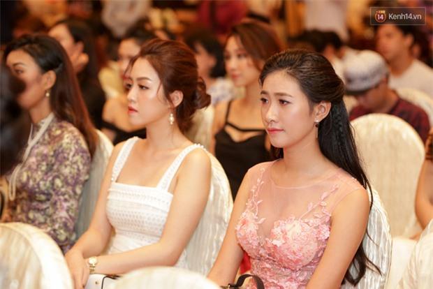 Bất ngờ trước vẻ ngoài kém sắc, già dặn của loạt thí sinh Hoa hậu Hoàn vũ Việt Nam 2017 ngoài đời thật - Ảnh 8.