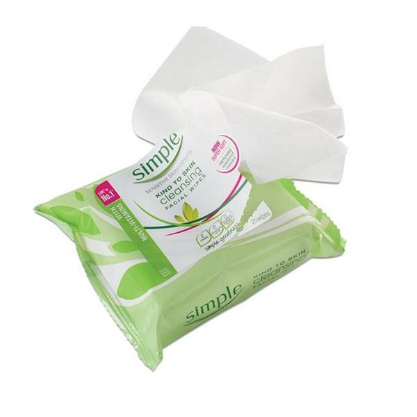 Cảm nhận hiệu quả sạch sâu của 6 sản phẩm giấy tẩy trang vừa nhanh vừa sạch, giá dưới 150 ngàn - Ảnh 14.