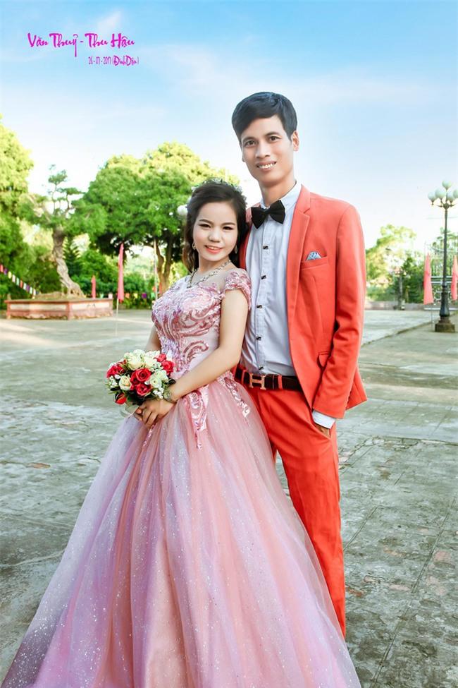 Đám cưới của chàng 1m83 - nàng 1m39 được chia sẻ nhiệt tình nhất hôm nay - Ảnh 3.