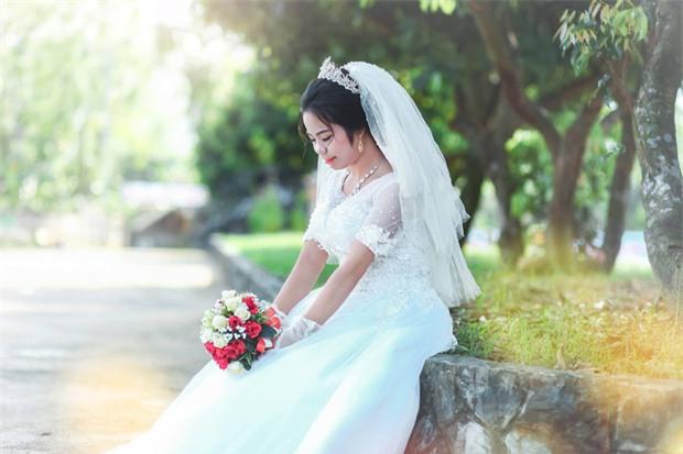 Đám cưới của chàng 1m83 - nàng 1m39 được chia sẻ nhiệt tình nhất hôm nay - Ảnh 4.