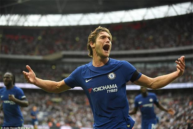 Alonso ghi tuyệt phẩm sút phạt, Chelsea đánh bại Tottenham - Ảnh 3.