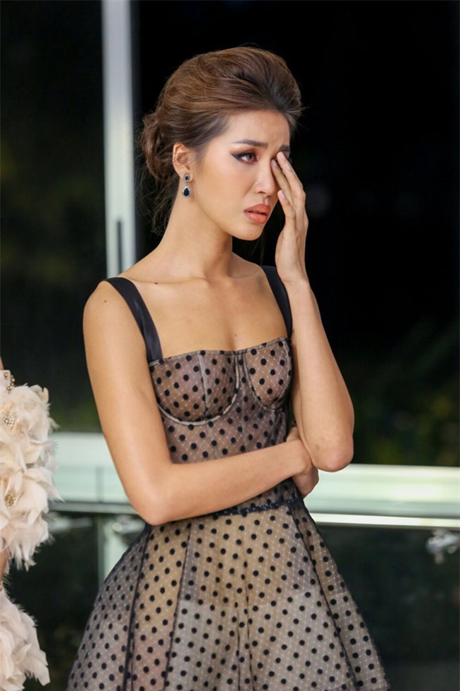 "minh tu tro thanh ""nguoi hung cua the face"" nam nay - 3"