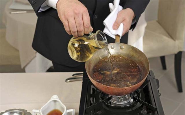 Những sai lầm khi nấu ăn bạn không hề biết khiến tăng cân vù vù-2