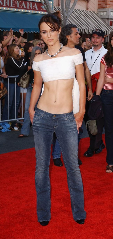 gai tre khoc thet khi biet kieu quan jeans sanh dieu nhat nam 2000 - 6