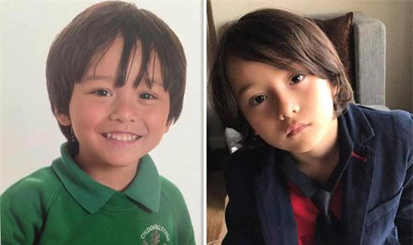Cả thế giới xót thương khi cảnh sát xác nhận cậu bé 7 tuổi người Anh mất tích đã chết trong vụ khủng bố Barcelona - Ảnh 1.