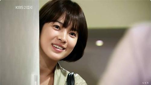 Những kiểu tóc một thời thương nhớ của cô dâu tương lai Song Hye Kyo-4