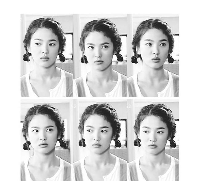 Những kiểu tóc một thời thương nhớ của cô dâu tương lai Song Hye Kyo-9