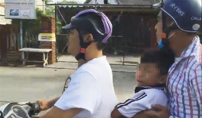 Bình Dương: Tìm thấy bé trai 5 tuổi trong tình trạng đuối sức sau 12 ngày mất tích bí ẩn - Ảnh 1.
