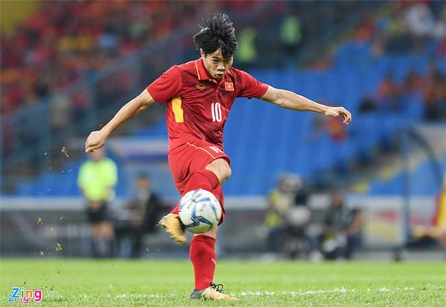 AFC: Cong Phuong chac chan la ngoi sao cua SEA Games 29 hinh anh 1