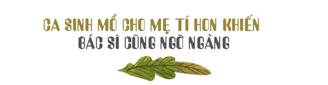 chuyen mang bau song thai voi chong tay nhu ky tich cua me viet ti hon chi nang 27kg - 7
