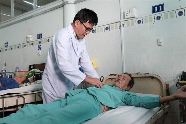 Ca bệnh hi hữu: Vợ con rút ống thở để chuẩn bị làm hậu sự, người đàn ông bất ngờ sống dậy - Ảnh 5.