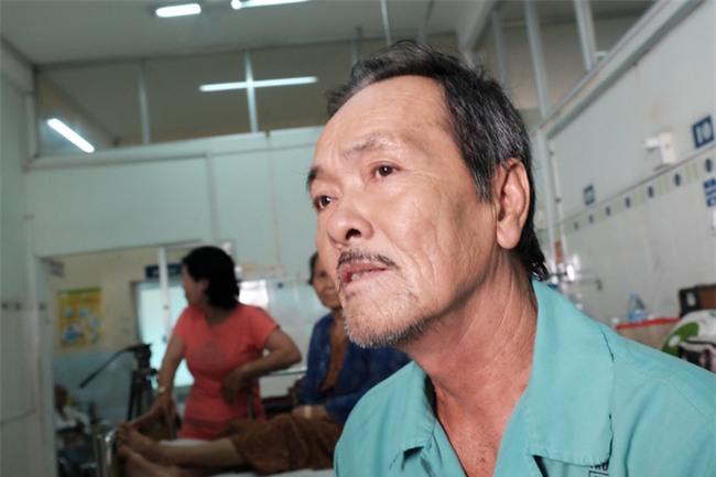 Ca bệnh hi hữu: Vợ con rút ống thở để chuẩn bị làm hậu sự, người đàn ông bất ngờ sống dậy - Ảnh 7.