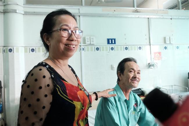 Ca bệnh hi hữu: Vợ con rút ống thở để chuẩn bị làm hậu sự, người đàn ông bất ngờ sống dậy - Ảnh 8.