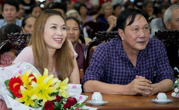 Dương Ngọc Minh, Thủy sản Hùng Vương, cổ phiếu thủy sản, người tình tin đồn