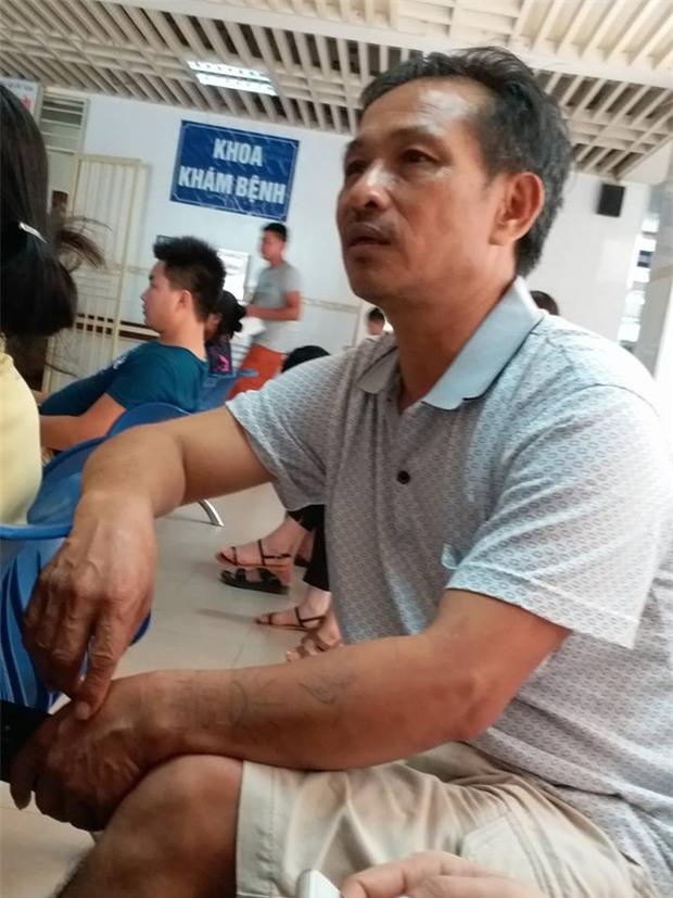 Hơn 20 ngày giành lại sự sống của chàng trai bị cháy ở xưởng bánh kẹo khiến 8 người tử vong - Ảnh 2.