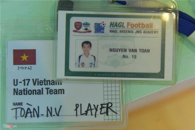 Hinh anh au tho it biet cua 'tai tu dien anh Hai Duong' Van Toan hinh anh 8