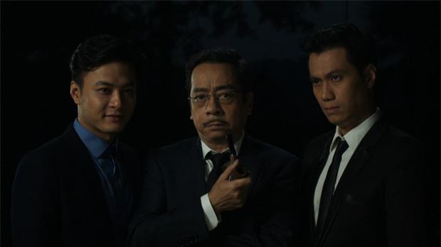 Lê Thành & Phan Hải (Người phán xử): 2 anh em, 2 số phận trái ngược - Ảnh 1.