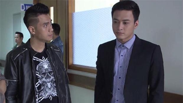 Lê Thành & Phan Hải (Người phán xử): 2 anh em, 2 số phận trái ngược - Ảnh 2.