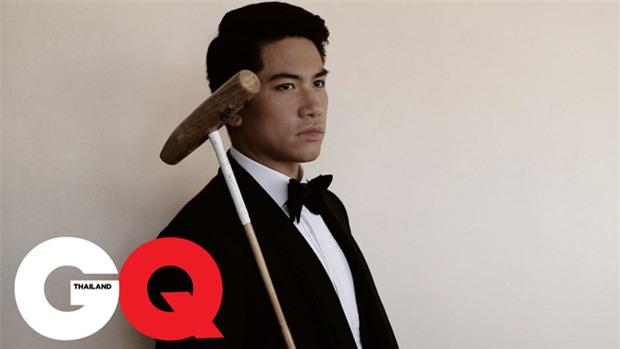 Hoàng tử Brunei khiến fan nữ phát cuồng ở SEA Games 29 vì quá đẹp trai và nam tính - Ảnh 7.