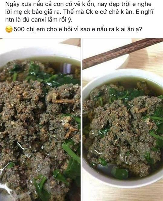 Chồng thèm ăn canh cá rô nấu rau cải, vợ tức tốc ra chợ mua về nấu và cái kết bi ai chưa từng có - Ảnh 6.