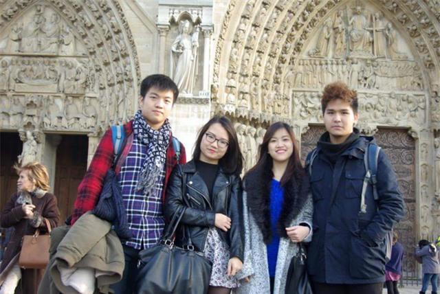 7 năm du học, 9X vẫn muốn lấy bằng ĐH Việt Nam - Ảnh 2.