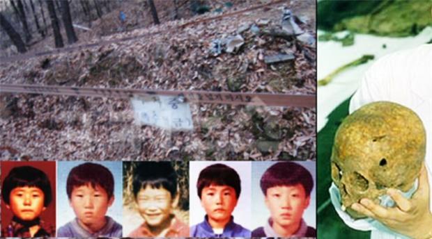 Những cậu bé ếch - Vụ án giết người rúng động Hàn Quốc 26 năm chưa lời giải đáp - Ảnh 5.