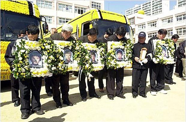 Những cậu bé ếch - Vụ án giết người rúng động Hàn Quốc 26 năm chưa lời giải đáp - Ảnh 6.