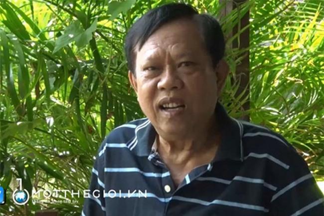 Nhạc sĩ Vinh Sử, Y Vũ, Đình Văn: Chỉ có Tùng Dương mới đang thụt lùi - Ảnh 2.