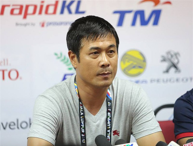 HLV Hữu Thắng tiếc vì U22 Việt Nam không thể thắng Indonesia