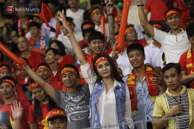 Fan thất vọng trước màn trình diễn của U22 Việt Nam - Ảnh 3.