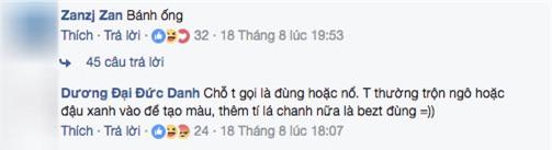 "mon an than thanh ngo ai cung biét nhung lai gay tranh luan vi ""khong biet goi la gi"" - 6"