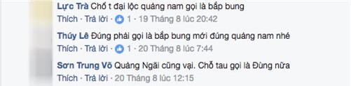 "mon an than thanh ngo ai cung biét nhung lai gay tranh luan vi ""khong biet goi la gi"" - 9"
