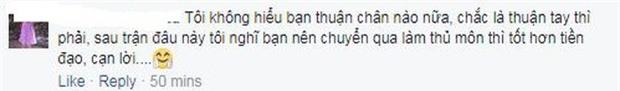 Dân mạng kéo vào facebook Tuấn Tài để mạt sát - Ảnh 2.