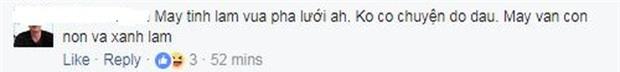 Dân mạng kéo vào facebook Tuấn Tài để mạt sát - Ảnh 3.