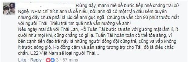 Dân mạng kéo vào facebook Tuấn Tài để mạt sát - Ảnh 5.