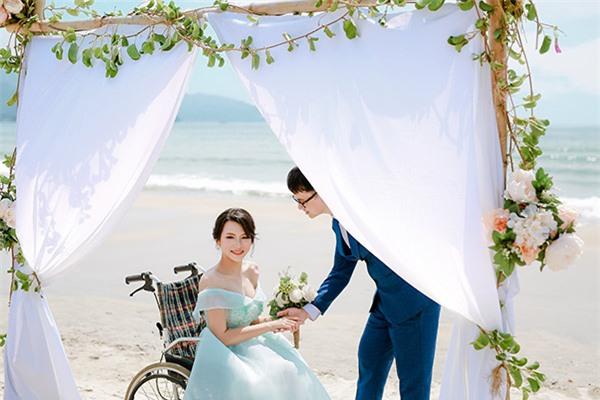 chuyen tinh ngot ngao cua chang trai thai binh dem long yeu co gai ngoi tren chiec xe lan - 6