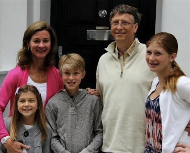 Học ngay 4 nguyên tắc của tỷ phú công nghệ Bill Gates để không phải đau đầu vì con nghiện điện thoại - Ảnh 3.