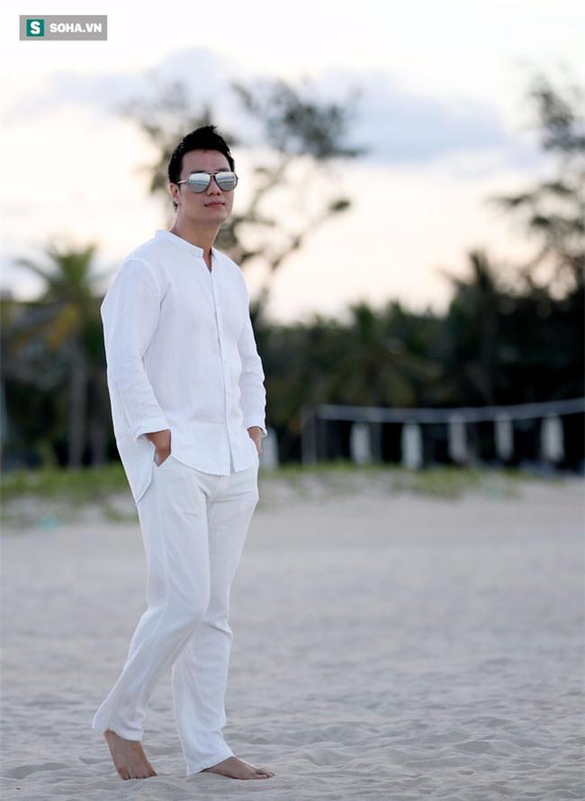 Không giống Phan Hải Người phán xử, Việt Anh lột xác hoàn toàn khác - Ảnh 7.