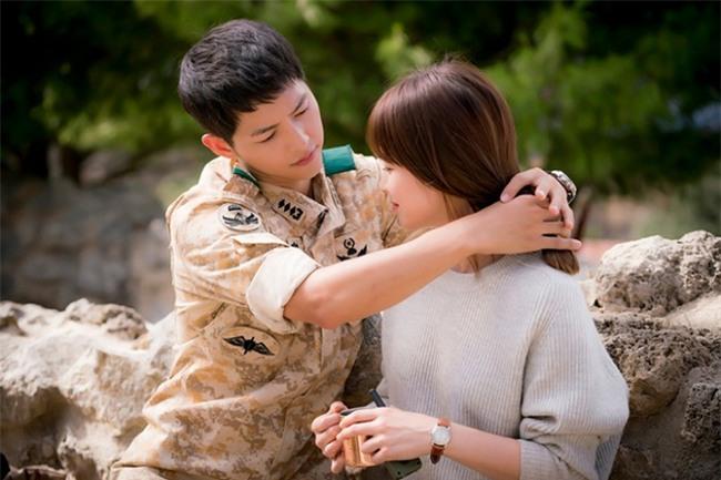 nhung cach cham soc da tuyet dinh cua cap vo chong song hye kyo - song joong ki - 1
